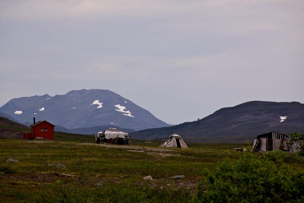 Extreme North