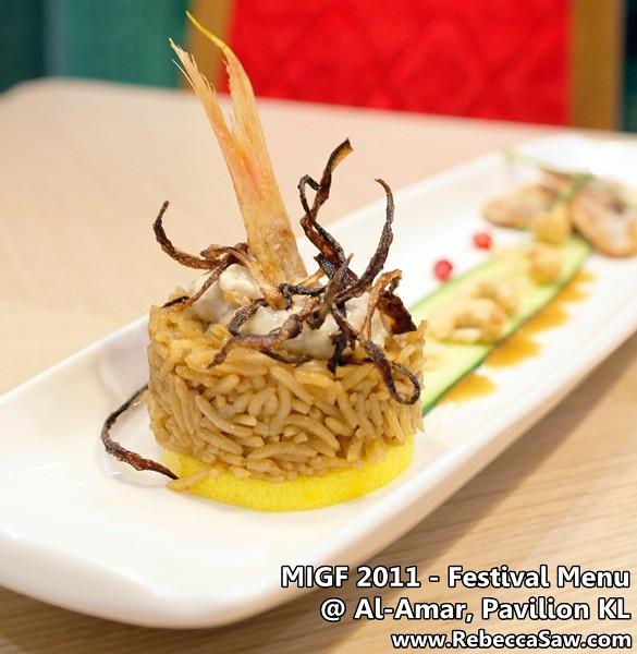 migf 2011 - Al-Amar Lebanese Restaurant-8