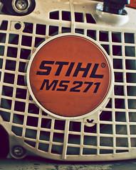 Stihl MS271