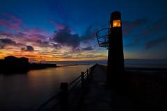 tramonto dunkerque