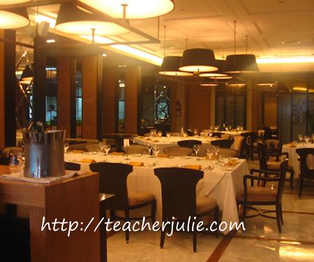Restaurant 101
