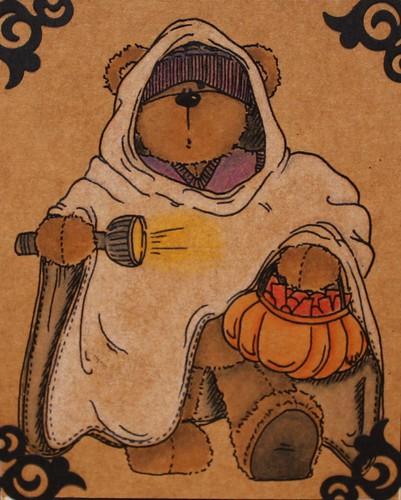 Teddy Boo