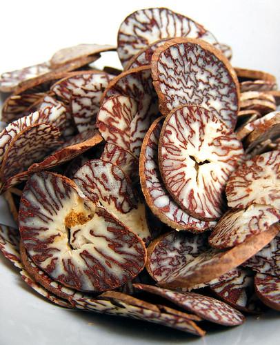 betelnut or arecanut