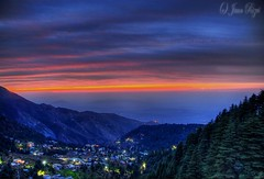 Morning over Mcleodganj... (Jaun_Flexin) Tags: flickrawards theindiatree sublimemasterpiece