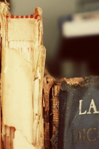 Día 27 - libros