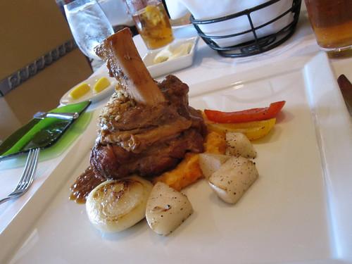 Citricos Lamb
