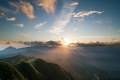 - ((eric)) Tags: light sky clouds sunrise landscape taiwan        juifang nikond700 d700 distagont2128zf carlzeissdistagont2128zf