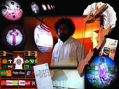 """""""No Sense Making Cents"""" by Siliga David Setoga (NikazDesignz) Tags: web filipetohi southauckland pacificart freshgalleryotara emosaic raymondsagapolutele siligadavidsetoga"""