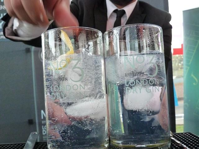GIN SHOW, el gran espectáculo de la ginebra