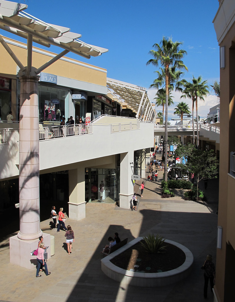 Fashion Valley Mall