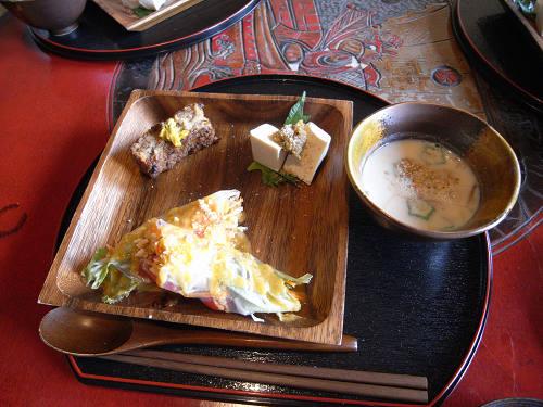 カフェ『ナイヤビンギ』@生駒市-10