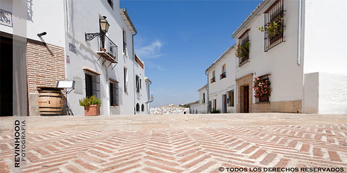 antequera by revinhood