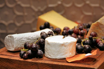 I J Mellis Cheese, Farmison.com 2944 R