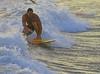 fun ride (bluewavechris) Tags: ocean sea sun water fun hawaii surf action surfer board wave maui foam surfboard longboard swell