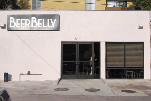 6202495821 4bd5ffe573 Wolvesmouth @ Beer Belly (Los Angeles, CA)