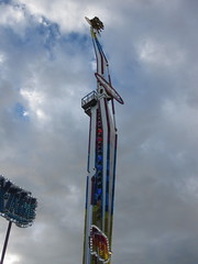 Tallest Ride at the Show