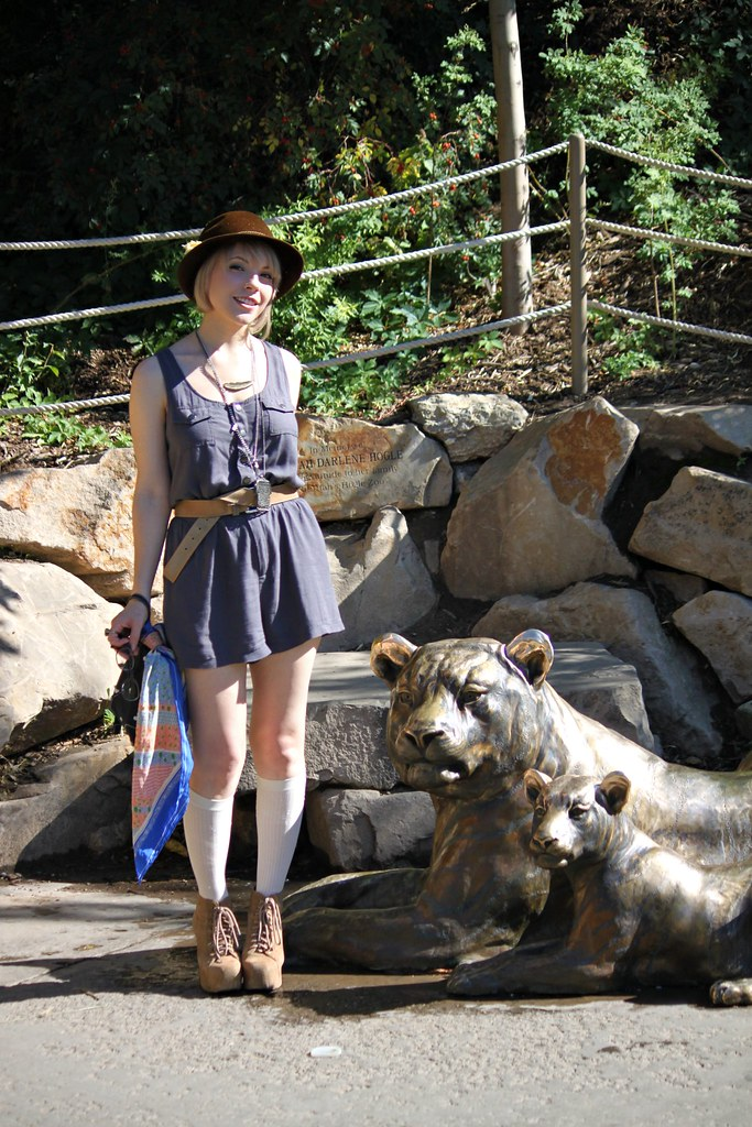 Zoo Smiles