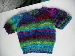 Noro Sweater