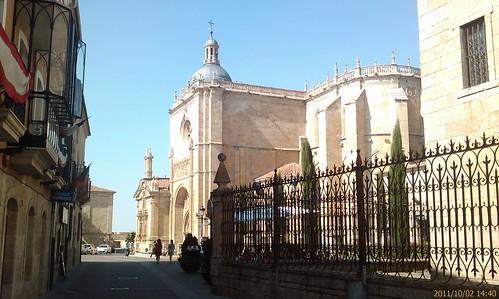 2011-10-02 - Salamanca e Ciudad Rodrigo 6205584890_51808ae7d1