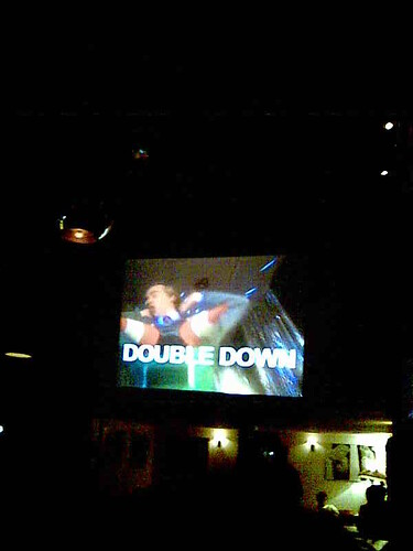 double down visuals