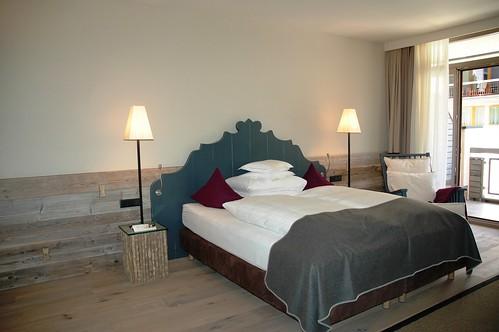 Bergland hotel, Soelden, Austria