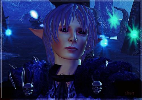 daemon elf