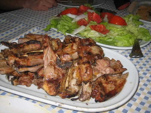 Tirgo | Bodega el Pimiento | Chuletillas