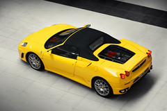 Corridore Giallo (anType) Tags: italy sports car yellow spider italian asia convertible ferrari exotic malaysia luxury supercar v8 sportscar shahalam f430 cabriolet scc worldcars giallomodena spaceu8 supercarcharitychallenge2011