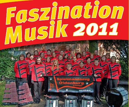 Faszination Musik 2011