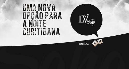 Página de Espera - Site LV Soho by chambe.com.br