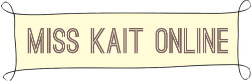 miss kait online