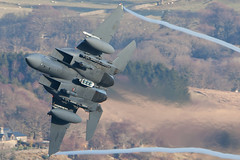 """MAD""....Hatter Low Level!! (PhoenixFlyer2008) Tags: loop low level mach f15e strikeeagle usafe neilbates flyingtrainingwalescanoneosmkiiilakenheathvapourjetwash"