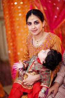 Naureen & Salman's wedding