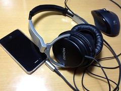 iPhone 4S のカメラ画質をiPhone 4と比較 - 室内写真