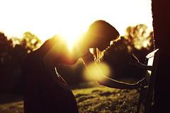 Am I Not Human? (Shelby Robinson) Tags: light sun girl field grass canon rebel 50mm mirror hand arm f18 teenage t1i