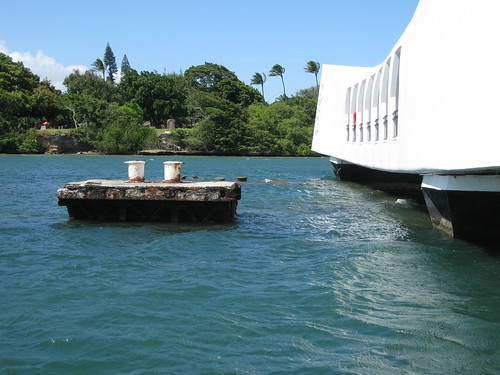 world war II valor in the pacific national monument at pearl harbor