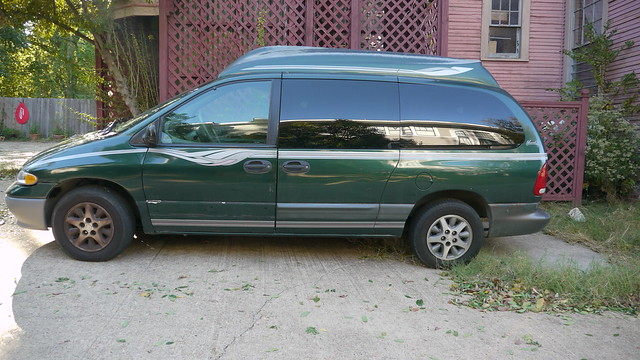3 for sale mark iii grand dodge 1997 caravan