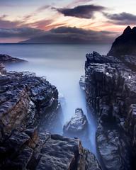 ELGOL - Isle Of Skye (Dinky Do's) Tags: longexposure skye landscape scotland landscapes elgol canonefs1022mmf3545usm 550d dapagroup canon550d canont2i imreadyforapintnow