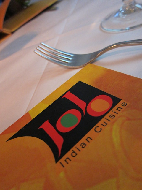 Jojo Indian Buffet Dinner