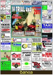 IV Trial 4x4 Cantalejo 2011