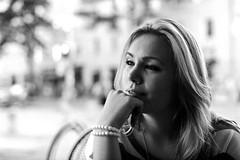 Jenny (patrickbraun.net) Tags: portrait analog munich jenny olympusom4ti zuiko50mmf12 kodakprofessionalplusx125