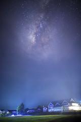 ... misty Milky way ... (liewwk - www.liewwkphoto.com) Tags: our light home canon way star solar highlands with nightscape earth border band pale system galaxy sarawak malaysia hazy milky indonesian milkyway kalimantan bario galaxias 銀河 bakelalan lunbawang 5dmark2 γαλαξίασ canon5dm2 liewwk httpliewwkmacroblogspotcom wwwliewwkphotocom 刘永强 wwwliewwkphotocomblog