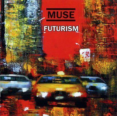 Muse---Futurism