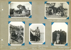 Gpas WWII Photos Africa (13) (brownus) Tags: world africa old 2 war traditional north egypt ii 40 1942 1941 benghazi libiya