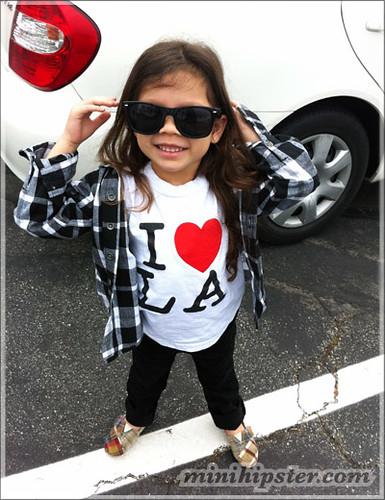 Alessa... MiniHipster.com: kids street fashion (mini hipster .com)