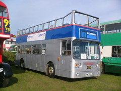 FKM706L (Invictaway) Tags: md district maidstone leyland mcw opentop fkm atlantean 5706 maidstonedistrict maidstoneanddistrict 706l leylandatlantean fkm706l