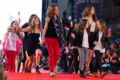 Le plus grand défilé de mode du monde #2