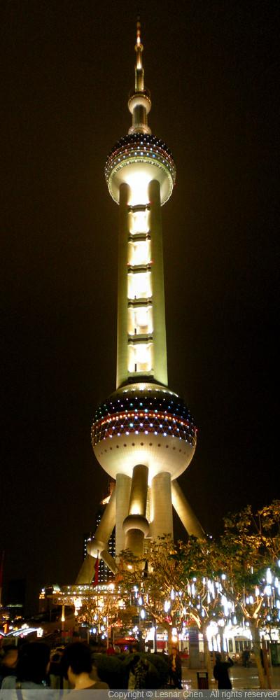 東方明珠塔-0001