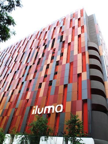 IMG_9848 Iluma ,201 Victoria Street, Singapore