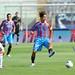 Calcio, Catania: ranghi (quasi) completi